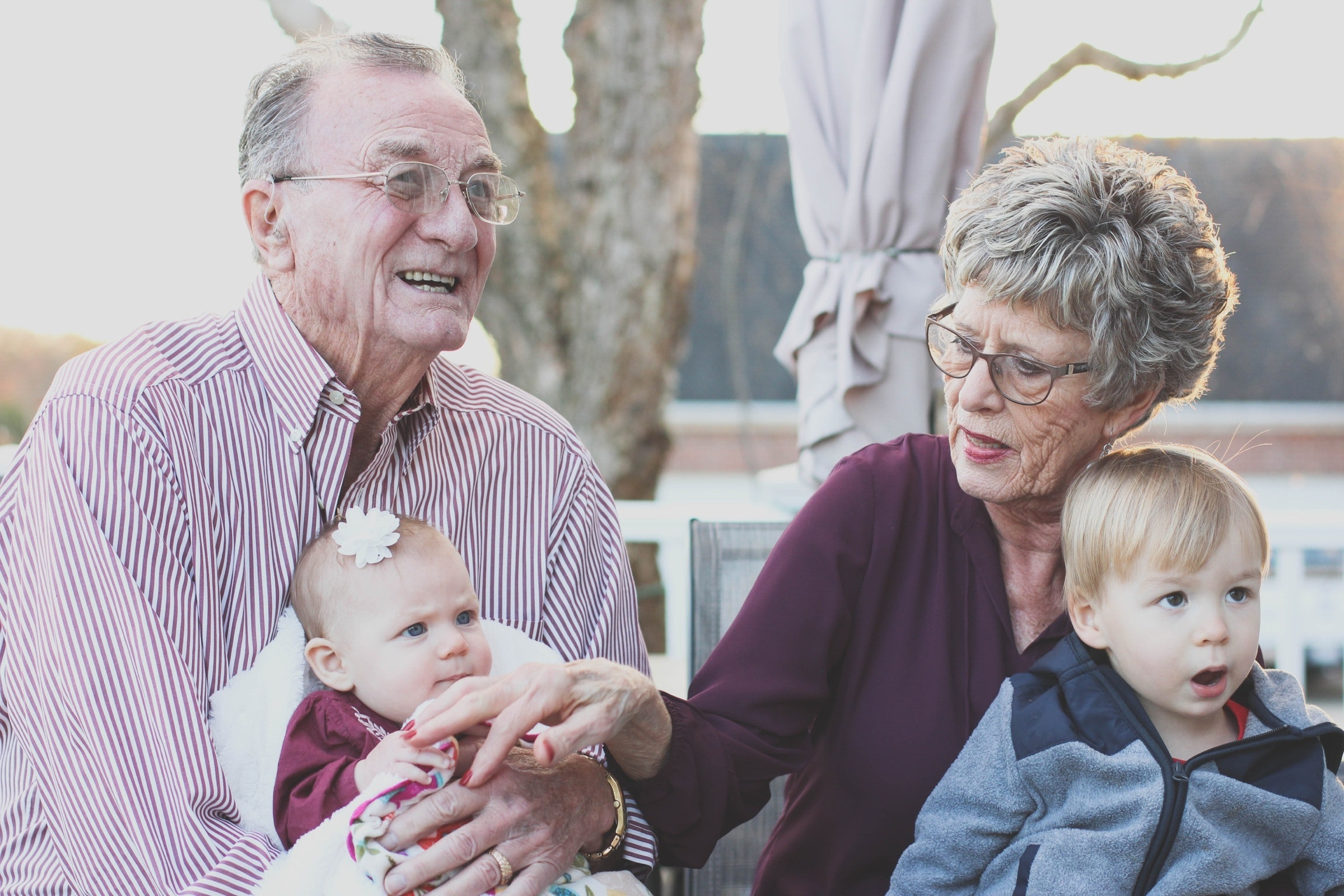 The Benefits of Writing Life Insurance Into a Trust