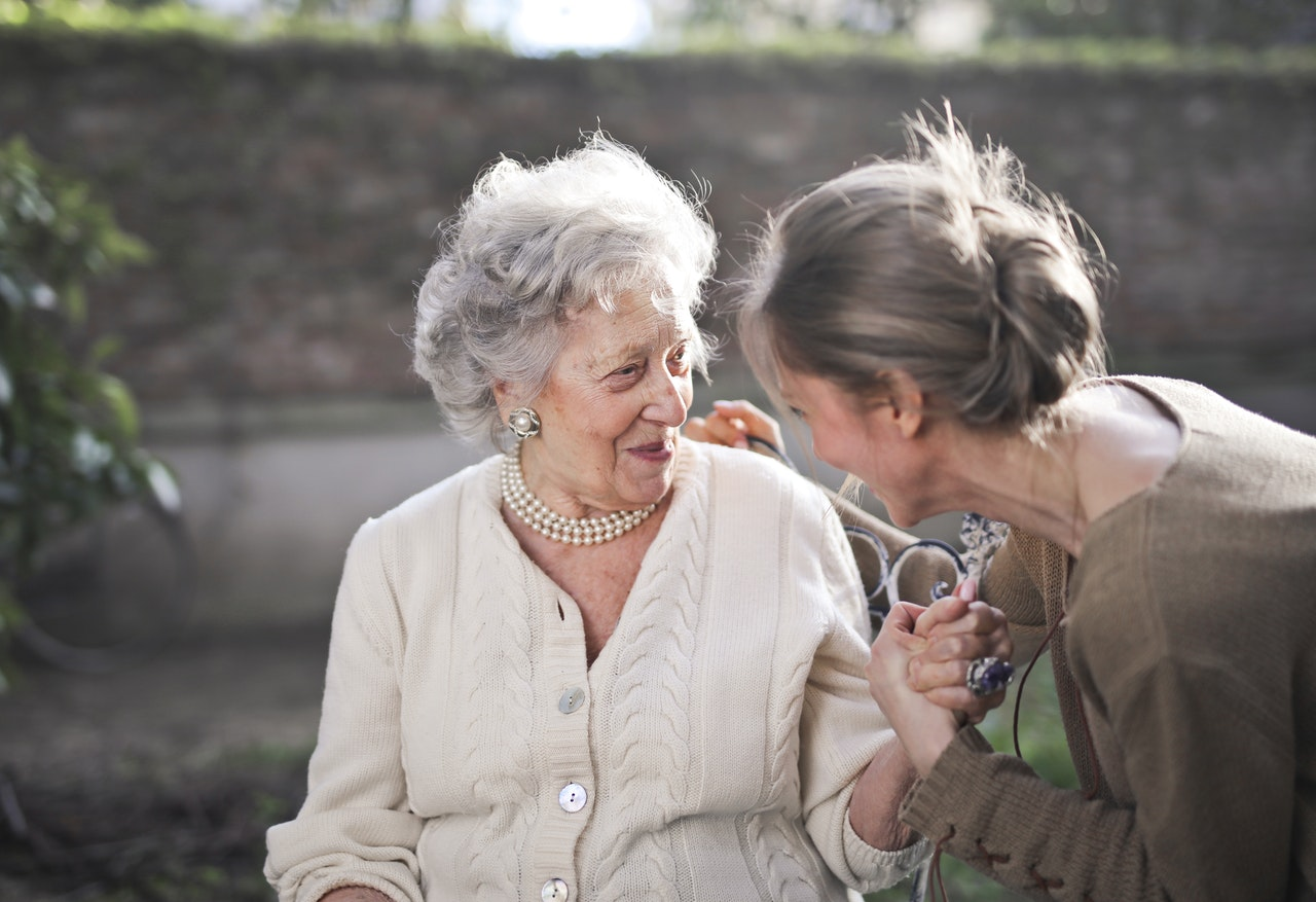 Life Expectancy In The UK – Outliving Your Life Insurance Policy