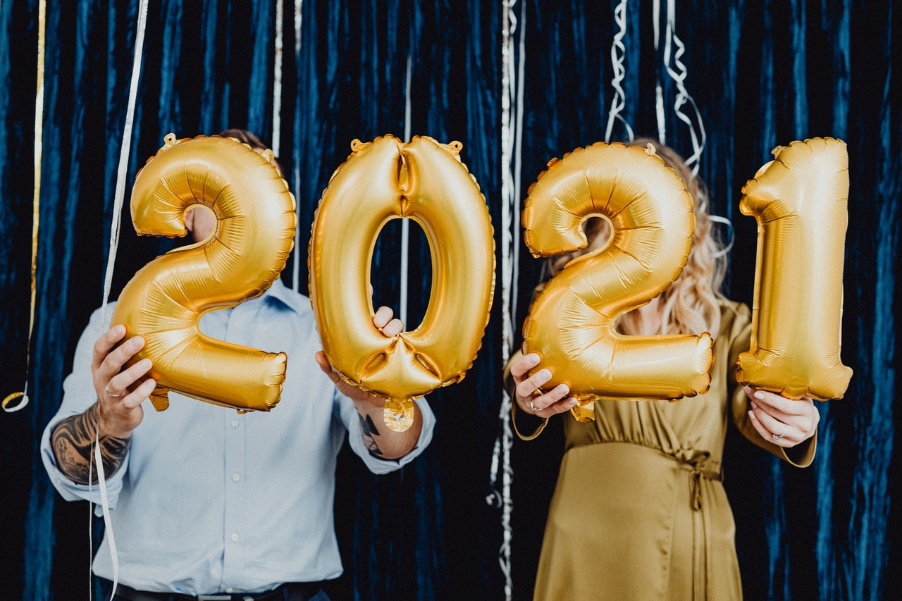 10 New Year's Resolutions You Need to Make 2021 Your Best Year
