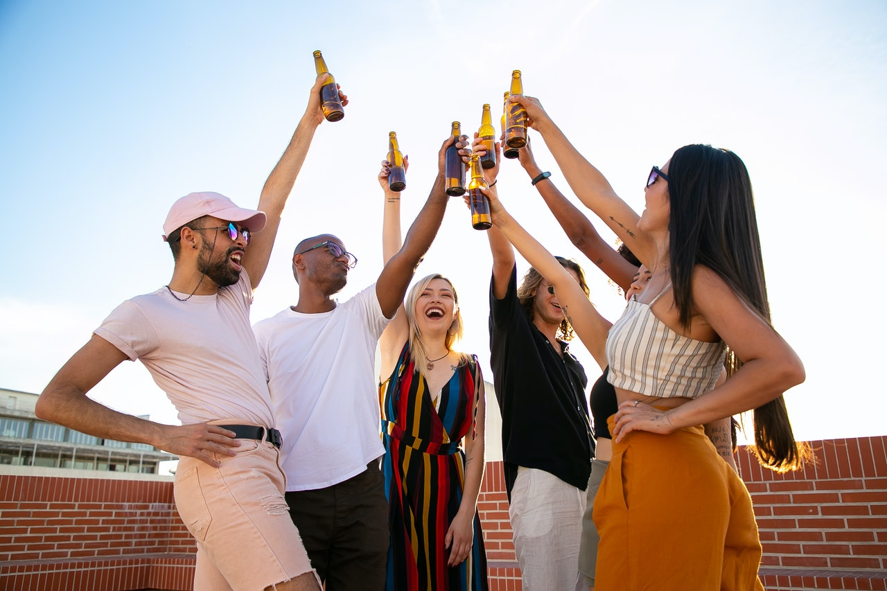 Which is Worse for Your Health, Binge Drinking or Daily Drinking?